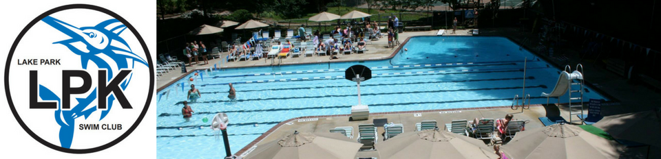 Lake Park Swim Club